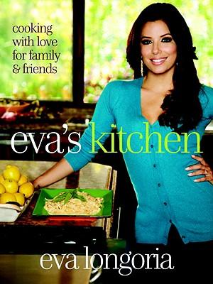Eva's Kitchen By Parker, Eva Longoria
